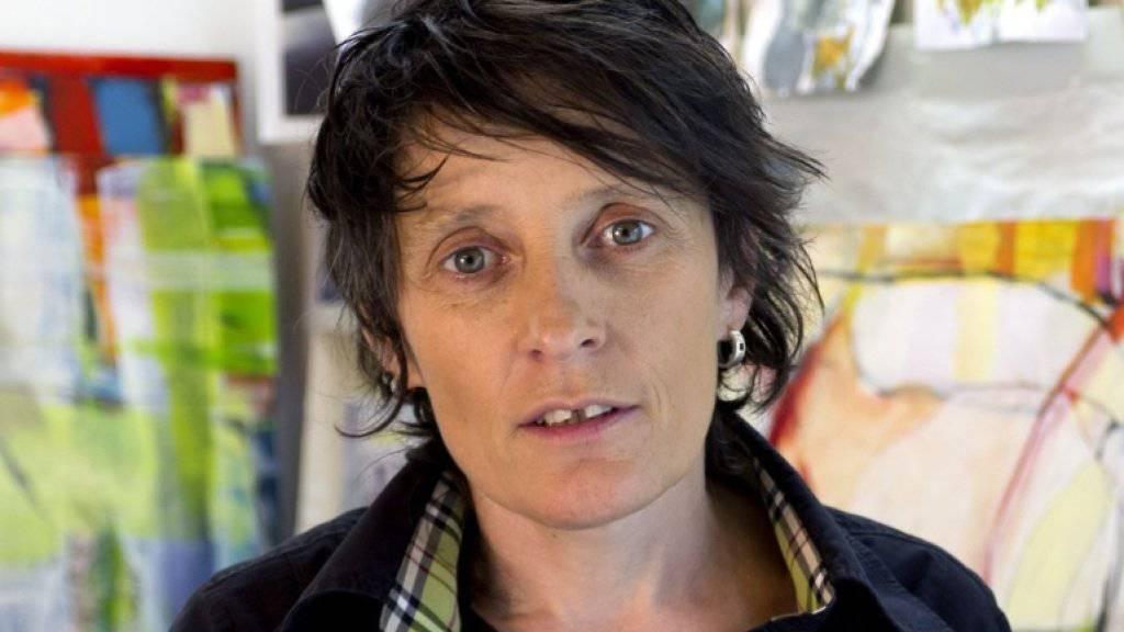 Barbara Gwerder gewinnt den hochdotierten FEMS-Preis (zVg)