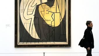 Picasso-Ausstellung