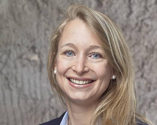 Michaela Huser, SVP
