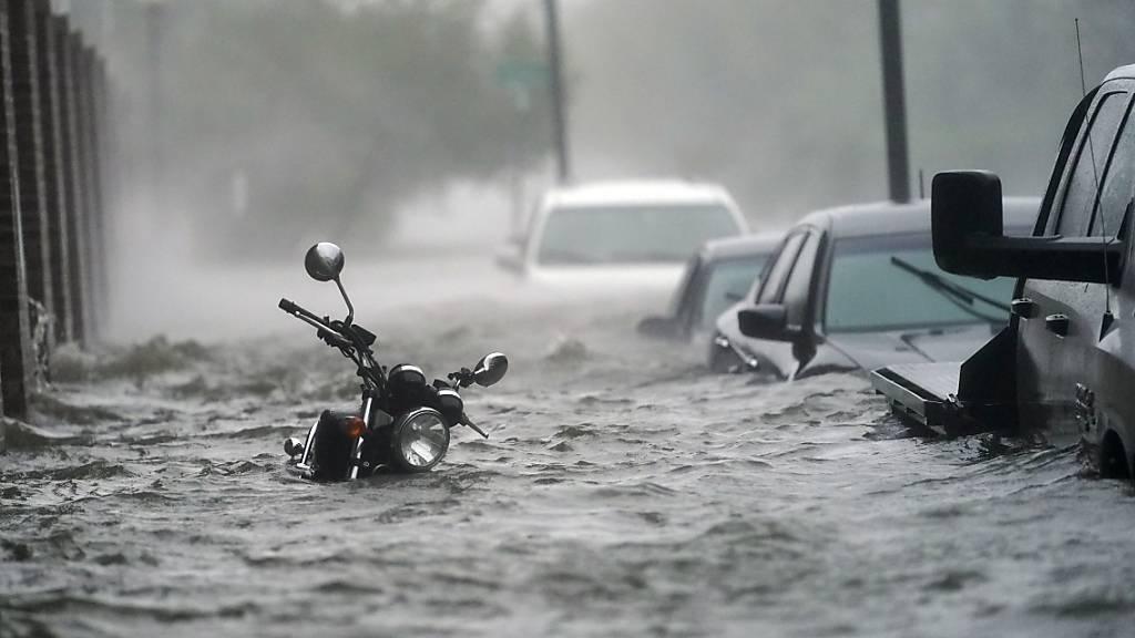 Munich Re: Weltweite Schäden durch Naturkatastrophen gestiegen