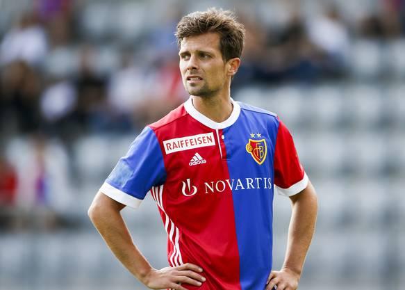 Der verlorene Sohn Valentin Stocker ist endlich wieder in Basel angekommen und weiss zu überzeugen.
