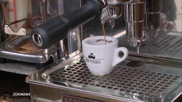 SP weibelt mit Gratis-Kaffee
