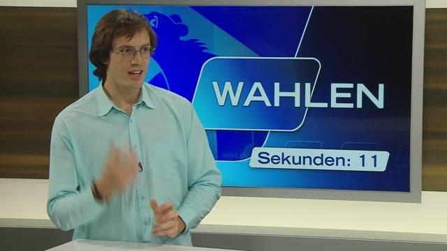 kurz & knackig: Stefan Theiler, Neue Berner Welle
