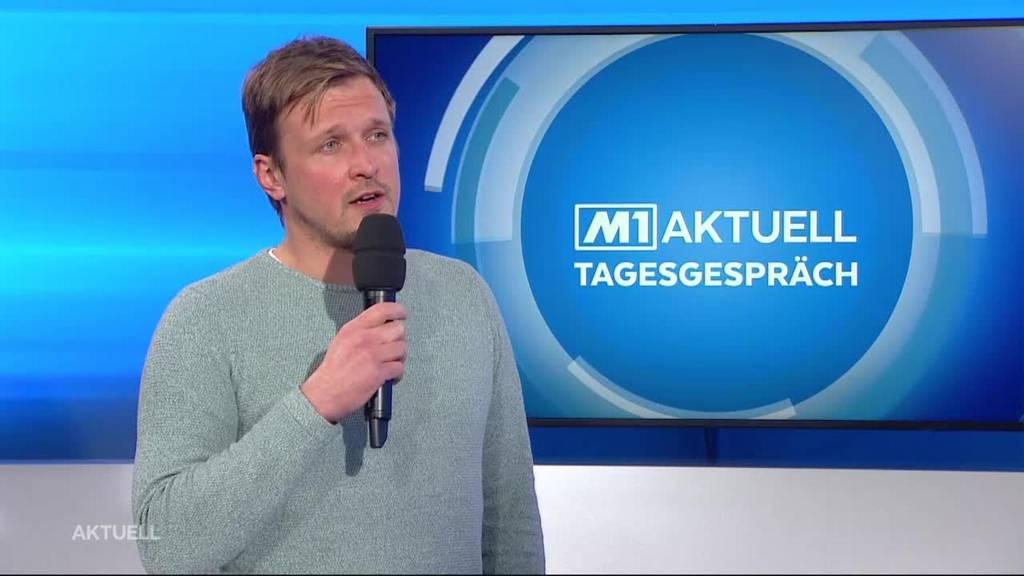 AZ-Sportjournalist Sebastian Wendel über Unterstützungsgelder für den FC Aarau