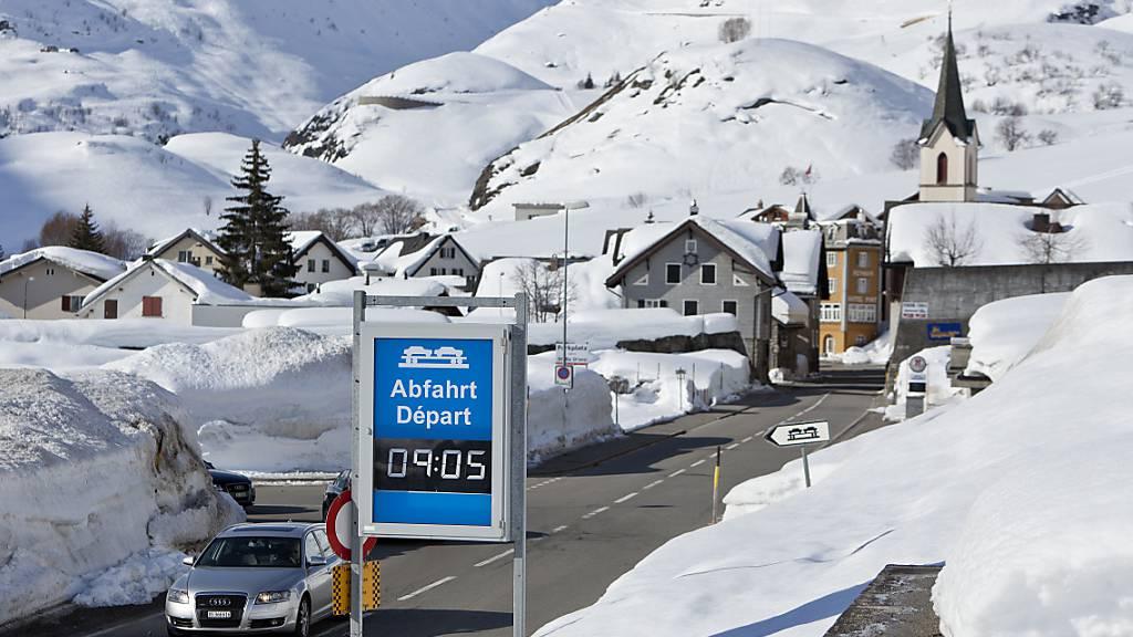 Winter-Militärweltspiele 2025 auch in der Zentralschweiz