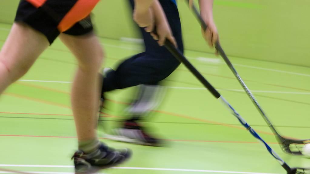 Kinder und Jugendliche treiben in ihrer Freizeit wieder mehr Sport. (Archivbild)