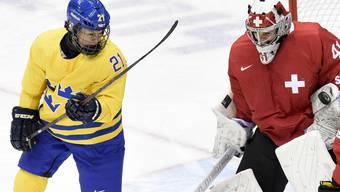 Weitere Niederlage für die Schweizer Frauen: 1:2 gegen Russland.
