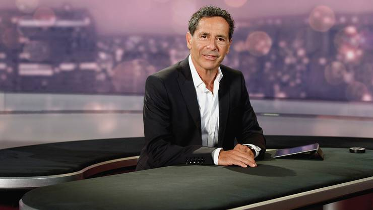 Seit 2011 gibt es die Spätabendsendung «Schawinski». Bald ist Schluss.