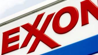 Spitzenverdiener: ExxonMobil (Archiv)