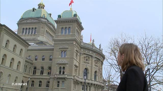 Heidi Z'graggen: Von Aussenseiterin zu Favoritin
