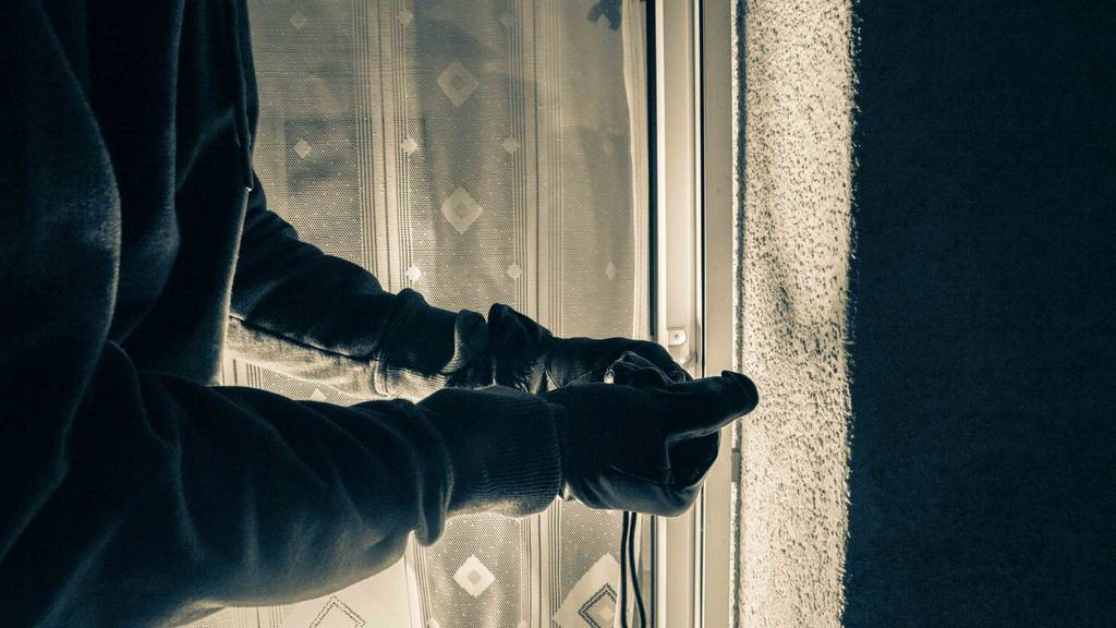 Einbrecher plündern zwei Wohnungen