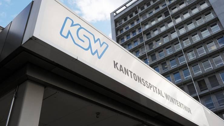 """Das Komitee """"Pro Kantonsspital Winterthur (KSW) und Integrierte Psychiatrie Winterthur - Unterland (ipw)"""" strebt eine Verselbständigung der Spitäler an."""