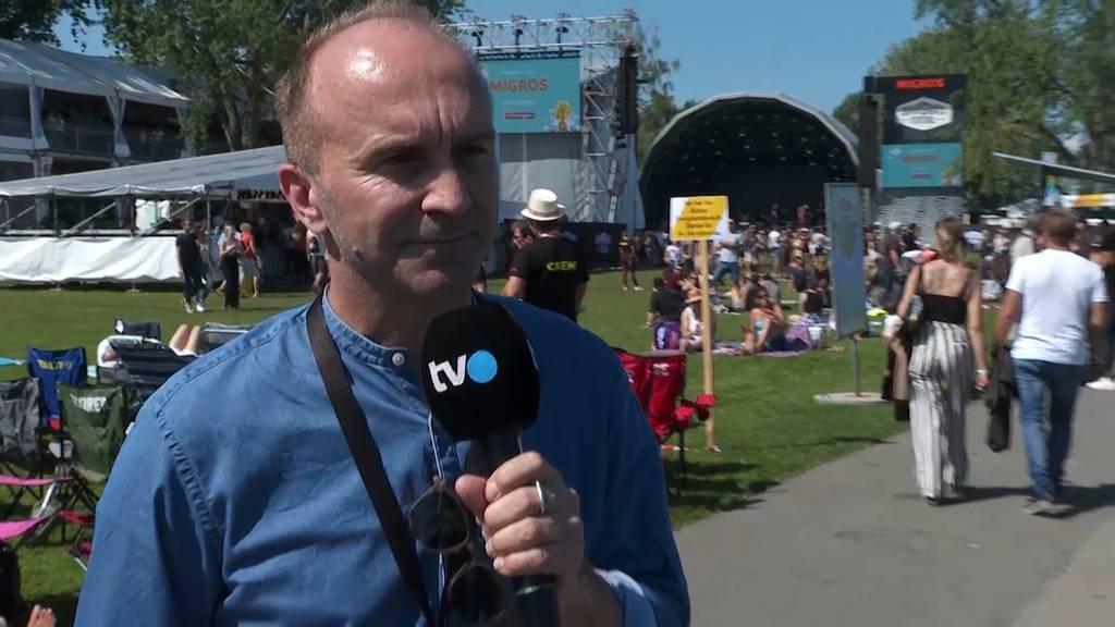Festivalchef: «Die letzten eineinhalb Jahre waren ein emotionaler Ritt»