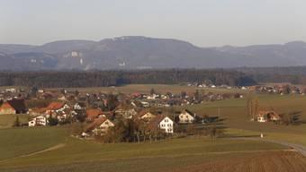 Die Gemeinde Bolken hat zu tiefe Steuereinnahmen, um den eigenen Haushalt auszugleichen.