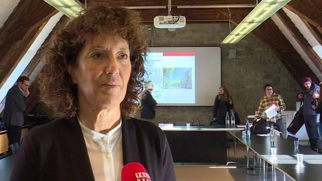 Bern will Stadt-Verkehr mit 1 Mia aufbessern