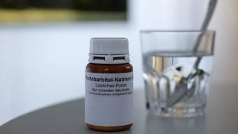 Die Sterbehilfe soll nicht weiter reglementiert werden (Symbolbild)