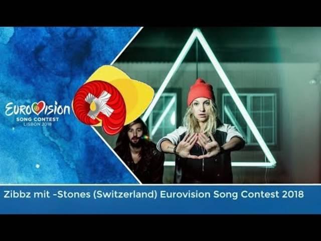ZiBBZ mit «Stones»