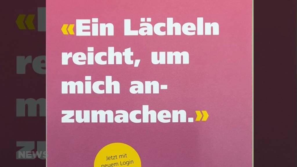"""Post stoppt """"sexistische"""" Flyer nach Sexismus-Vorwürfen"""