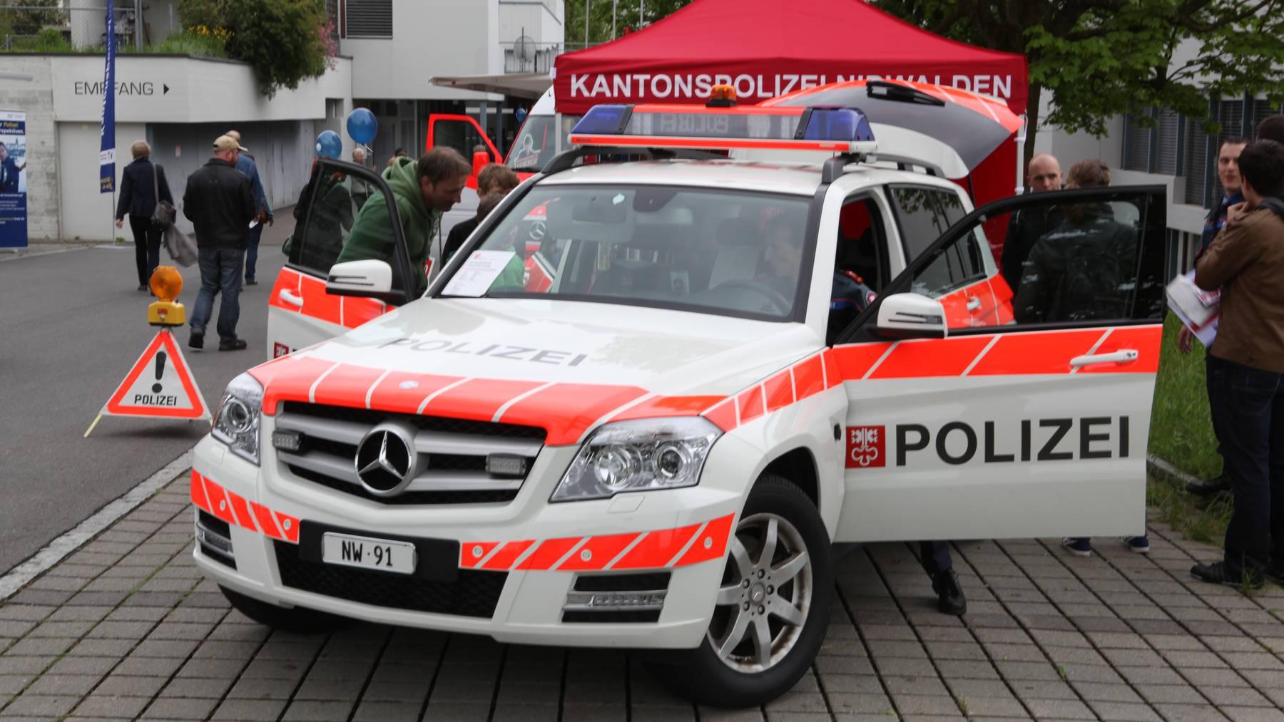 Luzerner Polizei braucht mehr Personal