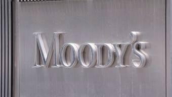 Logo der Ratingagentur Moody's