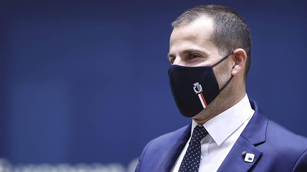 Corona-Zahlen schiessen hoch: Malta verschärft Maskenpflicht
