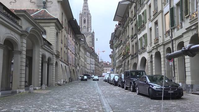 Verbot für Wohnungs-Kurzvermietungen in Stadt Bern