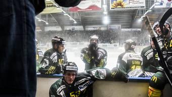 In der nächsten Saison wird Hockey Thurgau von einem Südtiroler gecoacht
