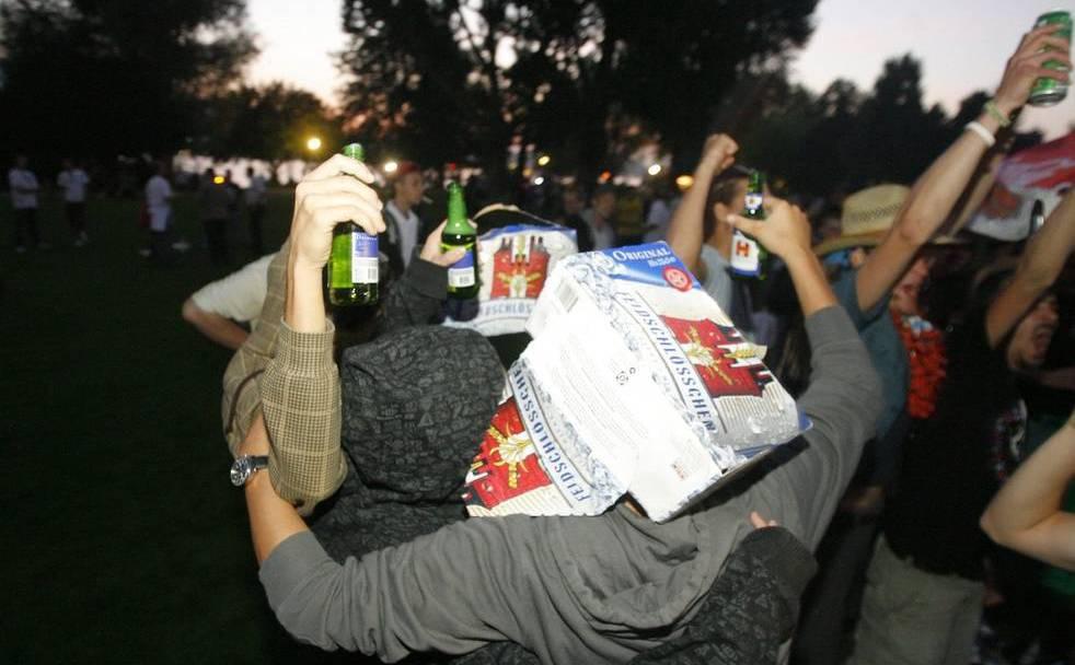 Eveline Widmer-Schlumpf: 1 Liter Bier soll doppelt so teuer werden