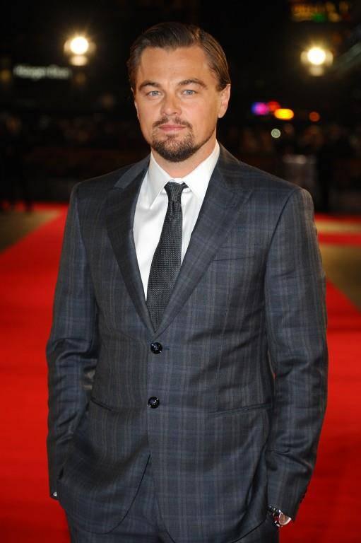 Leo, wie wir ihn lieben