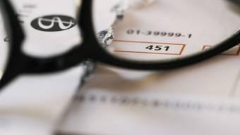 Die Steuereinnahmen gehen seit 2017 stetig zurück.