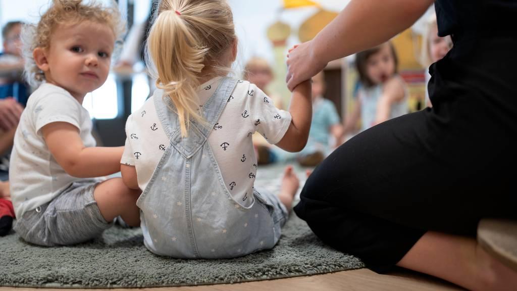 Auch Liberale bezeichnen Gesetzesvorlage über Kinderabzüge als «Mogelpackung»
