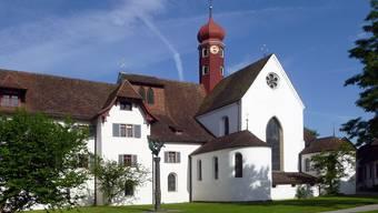 Die Idylle trügt: Eine Entlassung an der Kanti Wettingen belastet die Schule. (Archiv)