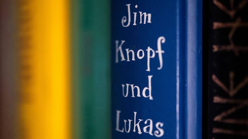 Rassismus in Lummerland? Die Causa Jim Knopf