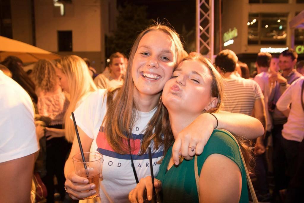 Churer Fest 2018 (© Tim Allenspach/FM1Today)