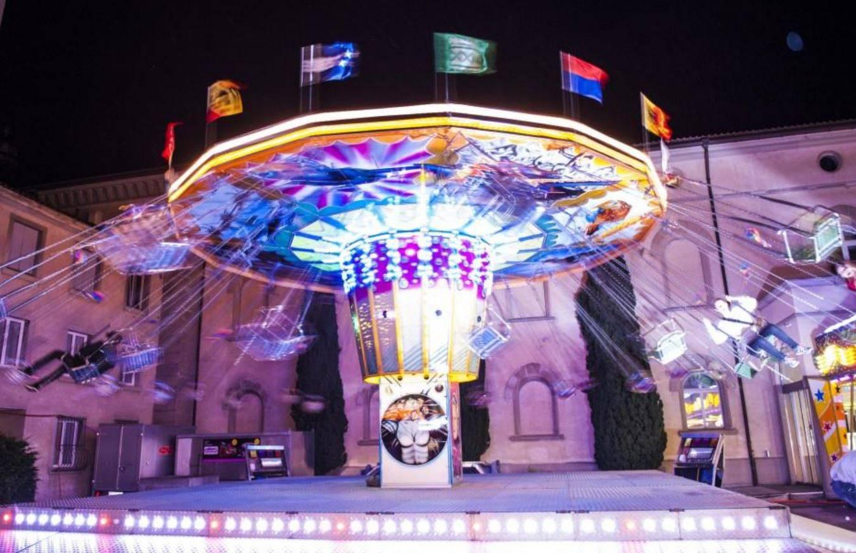 Das Churer Fest feiert seinen 30. Geburi. (Archivbild: FM1Today/Kevin Suter)