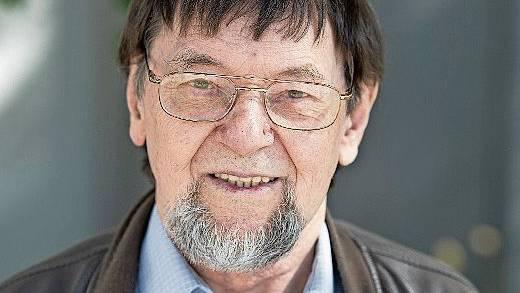 Norbert Randt, 77 aus Hirschtal