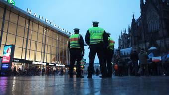 Hauptbahnhof Köln: Hier geschah in der Silvesternacht das Unfassbare