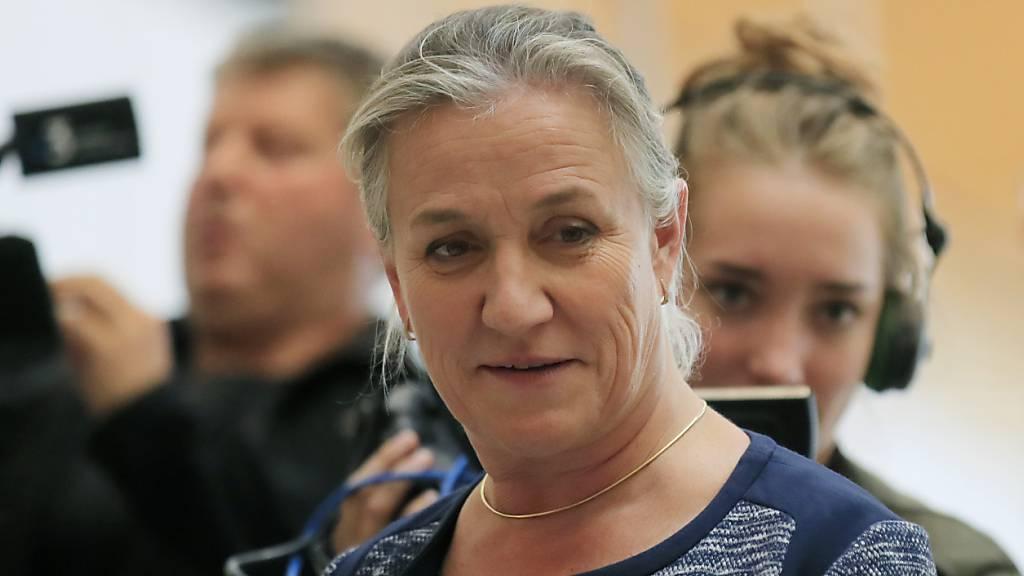 Pariser Prozess rollt Skandal um Schlankmacher-Pillen auf