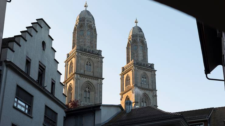 Die Kirchen setzen sich bei der Konzernverantwortungsinitiative für ein Ja an der Urne ein