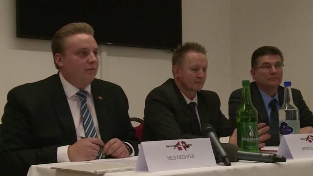 SVP-Demo wegen Drohungen Linksextremer abgesagt