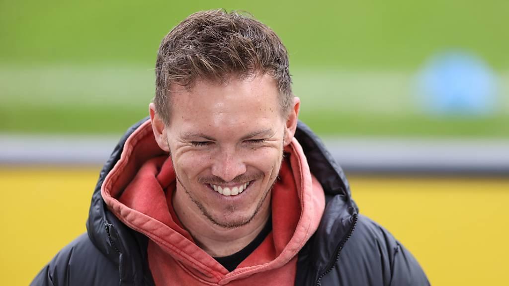 Bayern und Leipzig einigen sich über Nagelsmann-Wechsel