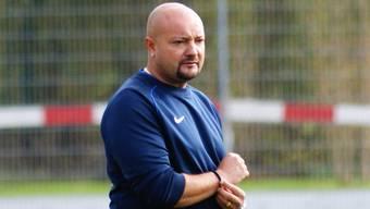 «Am Dienstag kehrte unser Stammhüter Jan Hula aus persönlichen Gründen wieder nach Tschechien zurück.» - Antonio Caputo, Trainer FC Birmensdorf