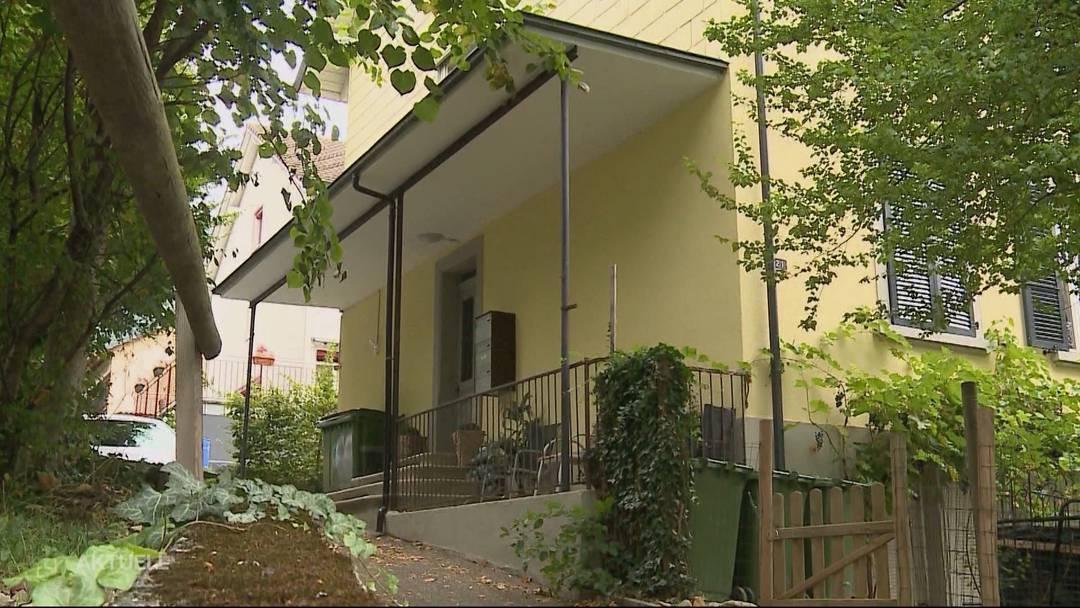Blutiger Nachbarschaftsstreit in Grenchen: «Sie mussten ihm ein Stück der Lunge entfernen»
