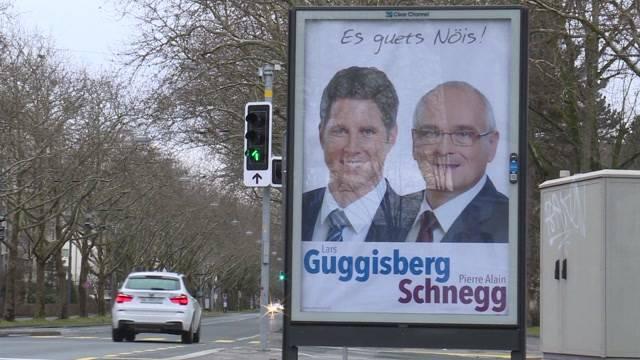 Grosse Wende in Bern?