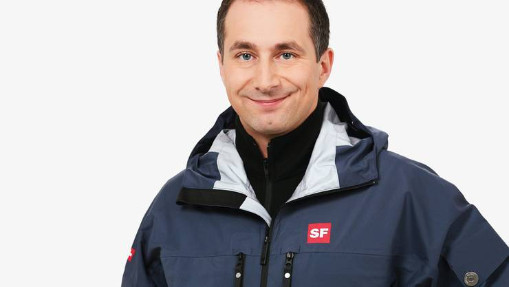 Claude Jaggi: Kommentator Bob, Eishockey, Motorrad, Rad