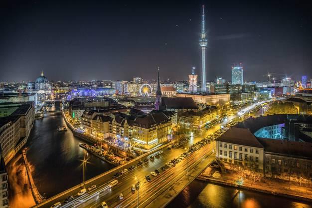 Platz 2: Deutschland – 2019 wird in Deutschland vieles los sein, das nehmen die Autoren zum Anlass, Deutschland als zweitbestes Reiseland zu küren. Denn rund um das Jubiläum