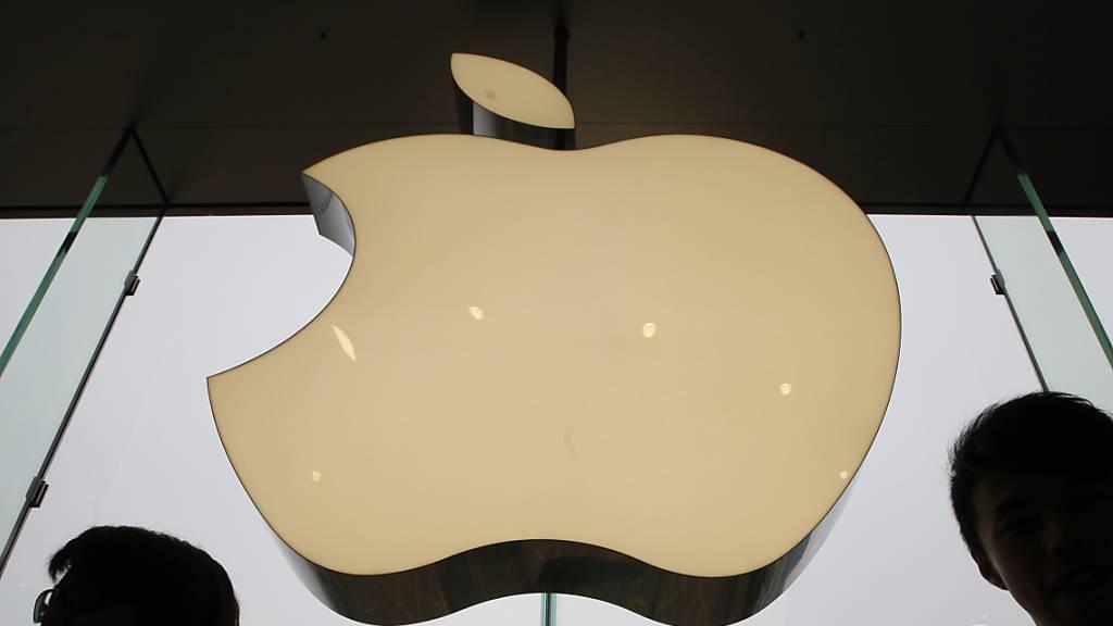 Apple, Google und Amazon bleiben wertvollste Marken