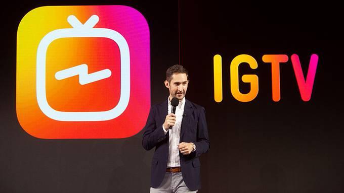 IGTV - was ist das und wie funktioniert's?