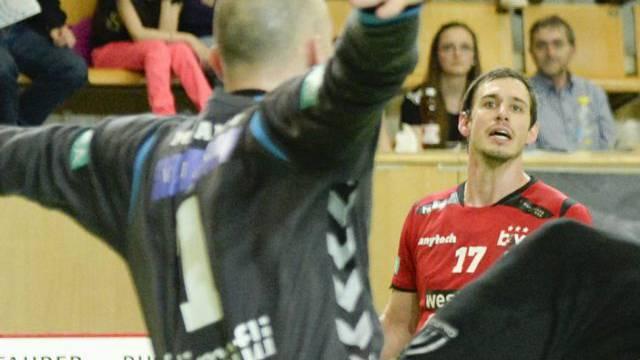 Überragender Spieler der Berner: Goalie Dragan Marjanac