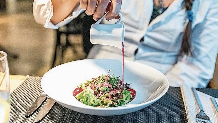 Die 50 besten Restaurants der Schweiz stehen fest; Auf die Topliste schafften es Lokale in Niedergösgen, Langendorf und Erlinsbach.